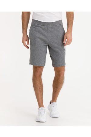 Armani Exchange Homem Calções - Short pants Grey