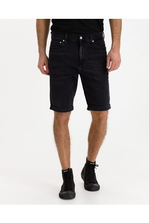 Calvin Klein Short pants Black