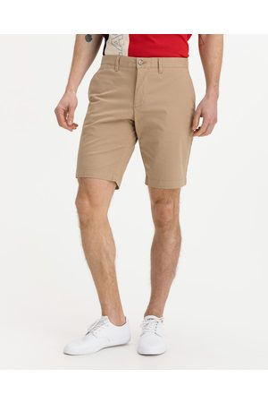 Lacoste Marine Short pants Beige