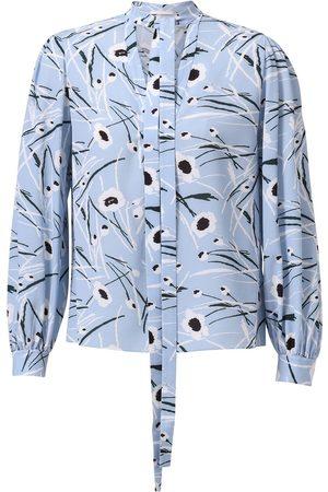 Jason Wu Mulher Blusas - Floral print blouse