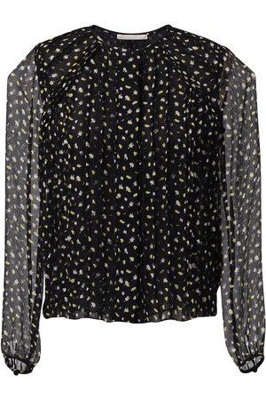 Jason Wu Collection Senhora Blusas - Floral print blouse