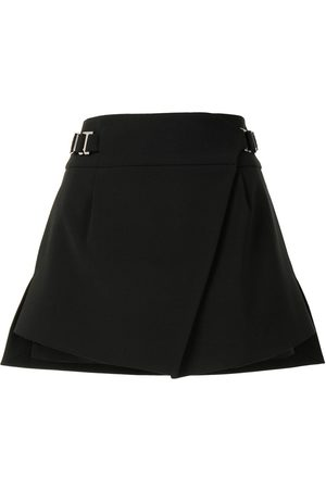 Dion Lee Tailored mini skirt