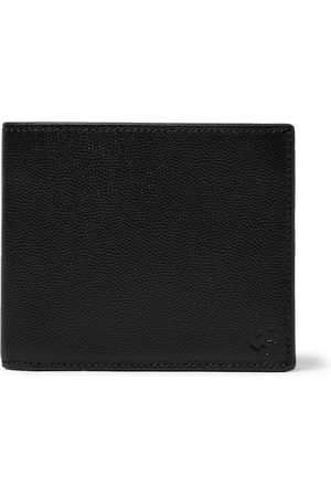 WANT LES ESSENTIELS Homem Bolsas & Carteiras - Benin Pebble-Grain Leather Billfold Wallet