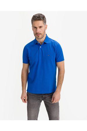 Tommy Hilfiger Core 1985 Polo T-shirt Blue