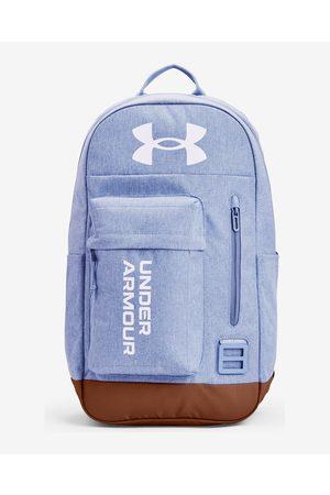 Under Armour Halftime Backpack Blue
