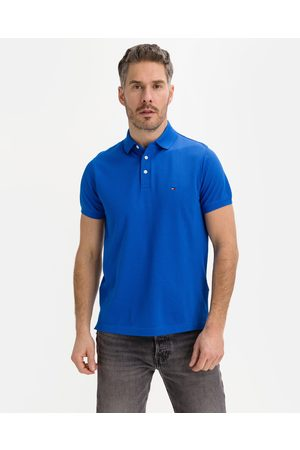 Tommy Hilfiger 1985 Polo T-shirt Blue