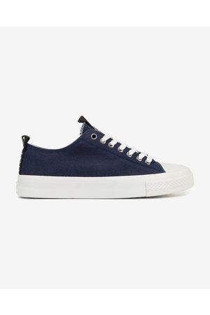 Guess Ederla Low Sneakers Blue