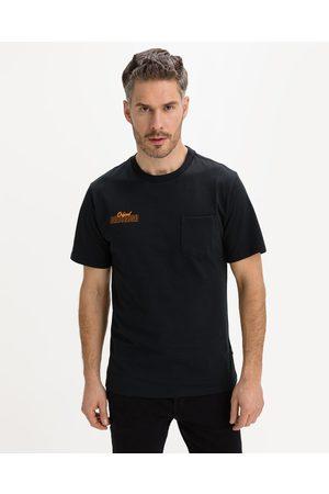 Converse Dependable T-shirt Black