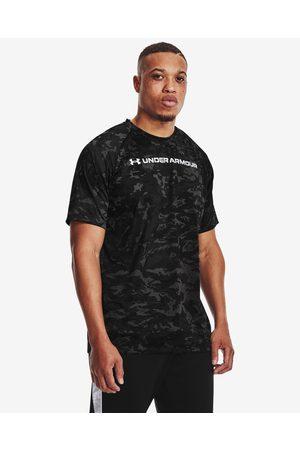Under Armour Tech™ Abc T-shirt Black