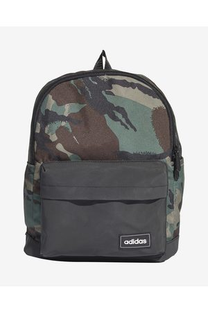 adidas Camo Backpack Green