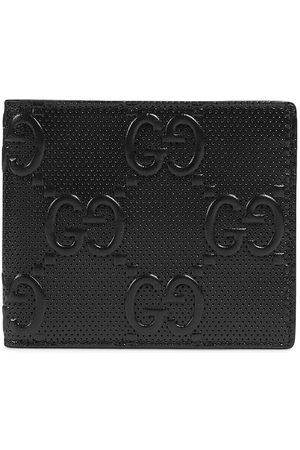 Gucci Homem Bolsas & Carteiras - GG embossed wallet