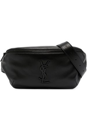 Saint Laurent Homem Cintos - Claudius belt bag