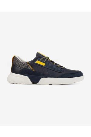 Geox Smoother Sneakers Blue