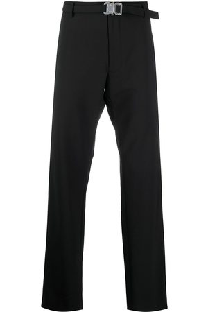 1017 ALYX 9SM High-rise straight-leg trousers