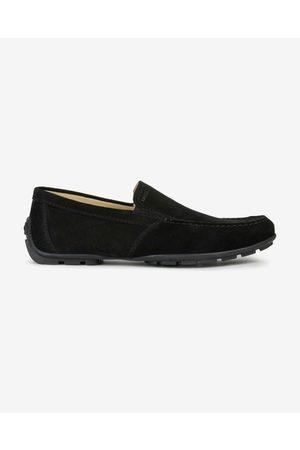 Geox Homem Oxford & Moccassins - Moner moccasin Black