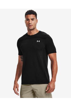 Under Armour Seamless T-shirt Black