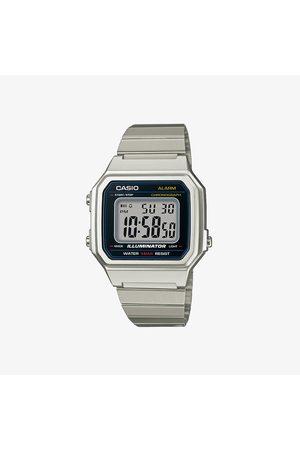 Casio B650WD-1AEF Silver