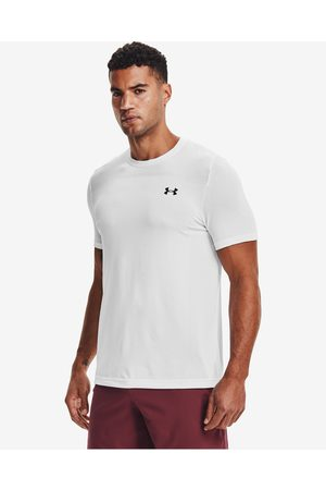 Under Armour Seamless T-shirt White