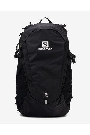 Salomon Trailblazer 30 Backpack Black