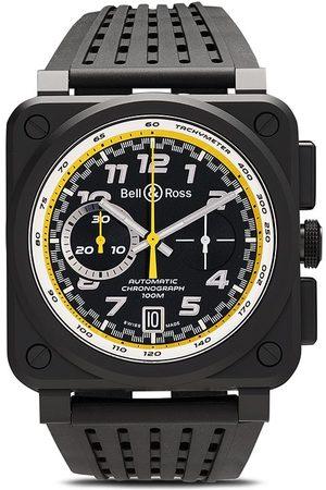 Bell & Ross Homem Relógios - BR 03-94 42mm watch
