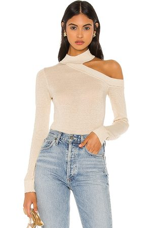 Camila Coelho Bexley Sweater in - . Size L (also in M, S, XS).