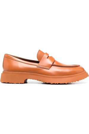Camper Lab Walden chunky sole loafers