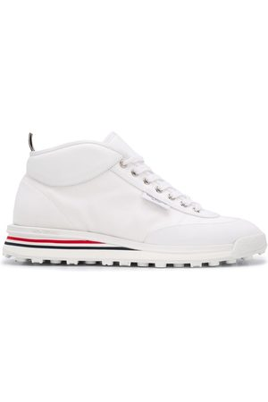 Thom Browne Lace-up high-top sneakers