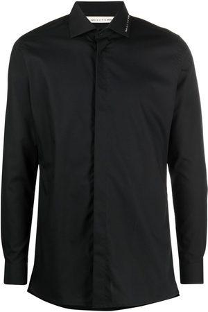 1017 ALYX 9SM Homem Formal - Classic cotton shirt