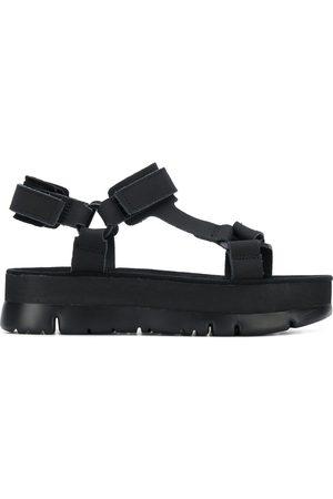 Camper Oruga platform sandals