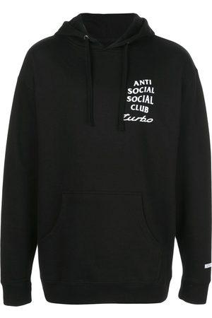 ANTI SOCIAL SOCIAL CLUB Homem Camisolas com capuz - Turbo print hoodie