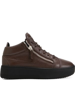 Giuseppe Zanotti Kriss platform sneakers