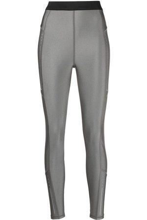 Moncler High-waisted performance leggings