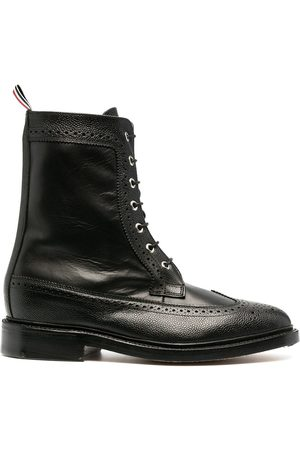 Thom Browne Longwing boots