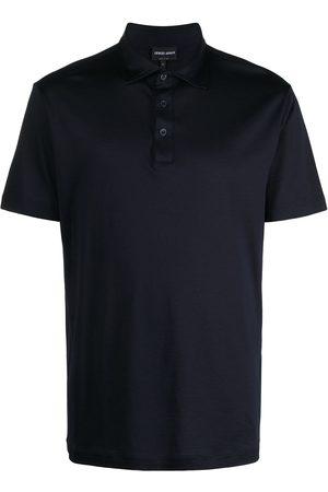 Armani Homem Manga curta - Short-sleeved polo shirt