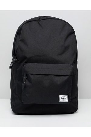 Herschel 21l Classic backpack in black