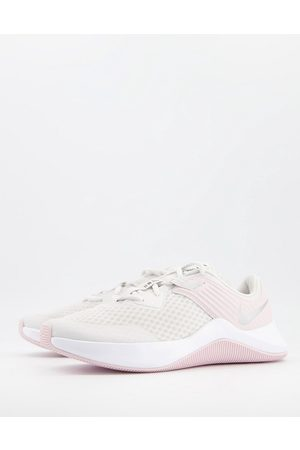 Nike MC Trainers in pink