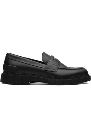 adidas Homem Oxford & Moccassins - SOFT CALF MOCASSINS