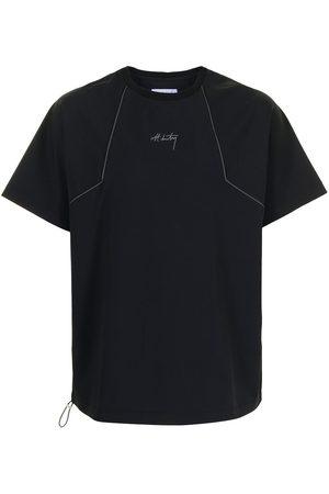 adidas Rodi logo-embroidered T-shirt