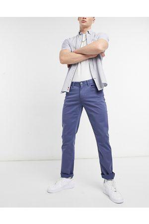 adidas Homem Retos - C-straight denton jeans-Blue