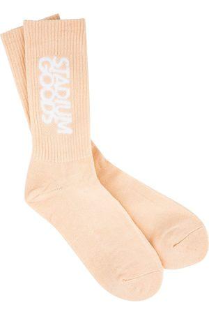 Stadium Goods Homem Meias - Crew socks