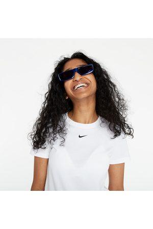 Nike Sportswear Essential Tee Crew Lbr White/ Black