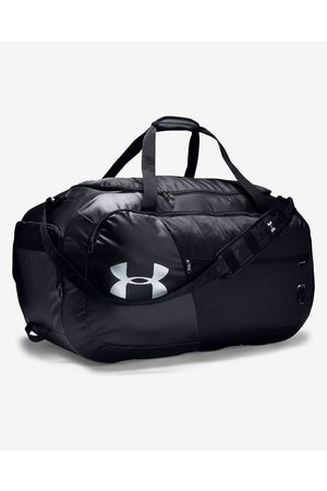 Under Armour Undeniable Duffel 4.0 XL Duffle Sport Bag Black