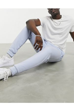 River Island Joggers in blue