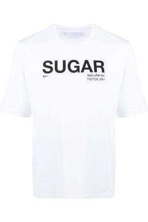 Neil Barrett Sugar cotton T-shirt