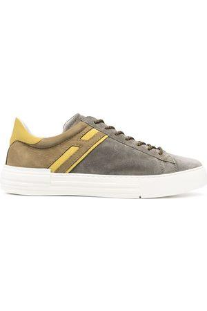 Hogan Rebel low-top sneakers