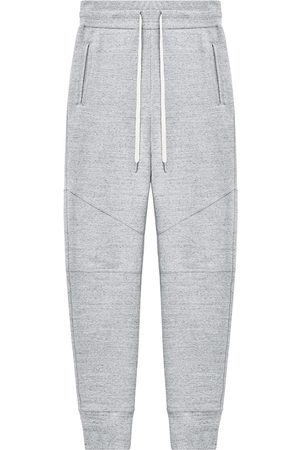JOHN ELLIOTT Escobar panelled track pants
