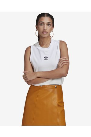 adidas Adicolor Classics Sweatshirt White