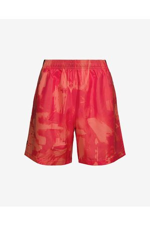 Under Armour Adapt Woven Shorts Red