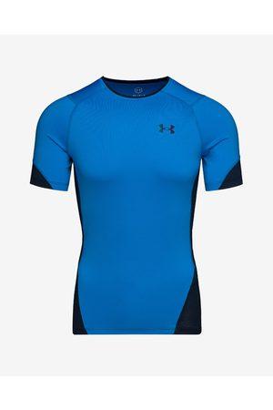Under Armour HeatGear® Rush 2.0 Comp T-shirt Blue