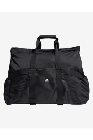 adidas Sports Duffel Bag Black